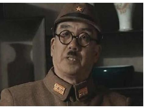 二战时日军为何要留那样的胡子?看起来猥琐,实则大有讲究