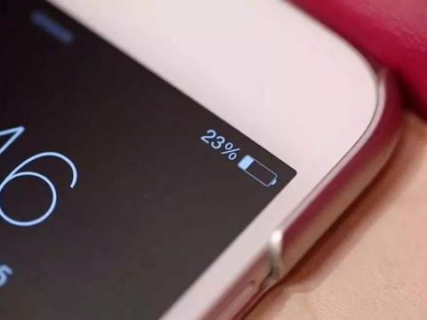 手机电量还剩多少充电最好?很多人都充错了,难怪电池不耐用!