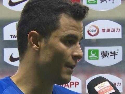 莫雷诺:赢球对球队士气和自信心有提高 全力备战足协杯决赛