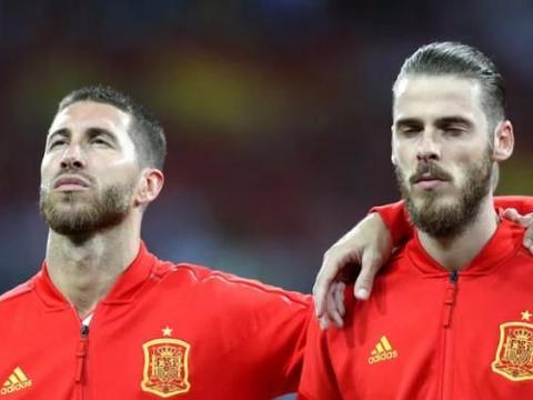 目前世界最具价值的5支男子国家足球队,成绩是身价的基础