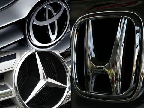 """这3个汽车品牌""""最保值"""",丰田本田纷纷上榜,第1个铤而走险!"""