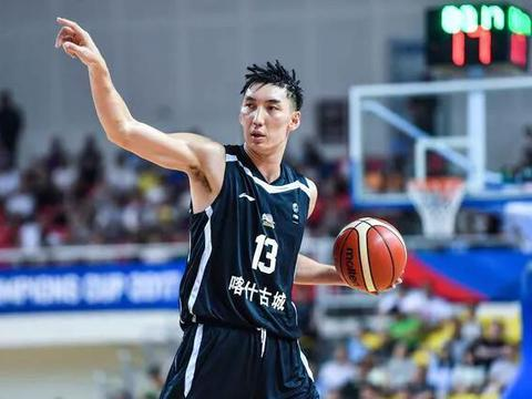可兰白克新赛季继续担任新疆队队长, 将带队再次冲击总冠军?