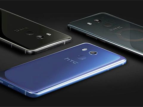 """昔日台湾手机巨头,因一句""""大陆人用不起高端手机"""",现在如何了"""