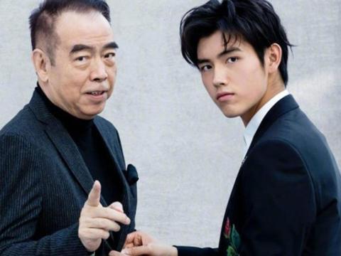 陈飞宇已经够帅了?看年轻时候的陈赫,才知道陈家的基因有多强大