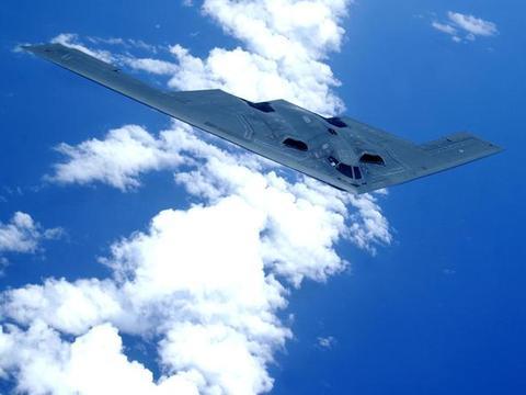 隐身战机中的王者:单价高达24亿美元,服役至今从未被击落过