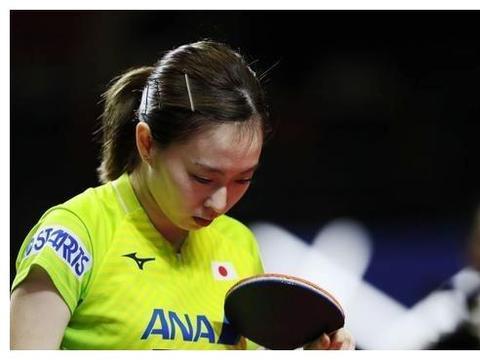 冯天薇赢石川佳纯称第二春 背后国乒高人再引热议 日女乒有点懵