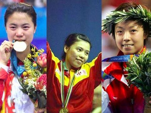 世界乒乓球冠军数量排行出炉!王楠24冠夺第一,张怡宁马龙第几?