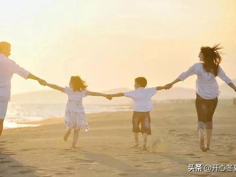 """父母不要什么都帮孩子做,小心长大后成了""""白眼狼"""""""