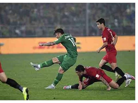 欧冠决赛名哨难除争议!进球不算丢球算 6分钟2判罚踢国安出局