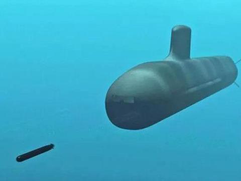 潜艇发射鱼雷后,海水进仓怎么处理?看完长见识了