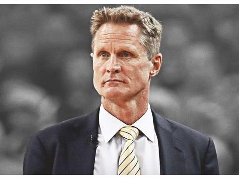 科尔不满勇士篮板球表现:37队打季前赛我们排第36