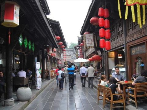 中国人最有好感的城市!高铁直达,景美消费低,超适合养老!