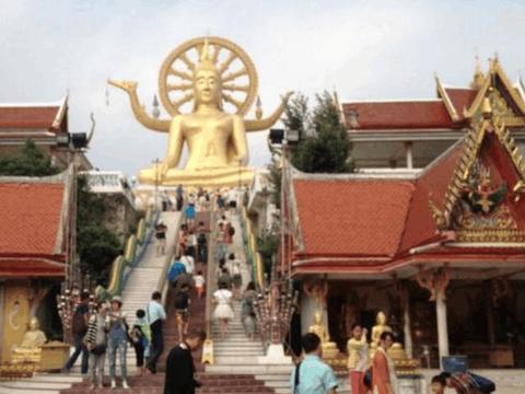 泰国美女泛滥:到泰国旅游这2点千万要注意,否则追悔莫及!