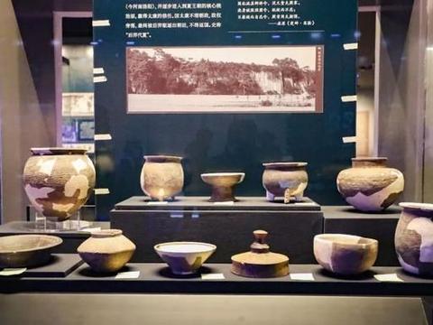 五个展厅2000件文物,洛阳二里头夏都给你讲述最早的中国