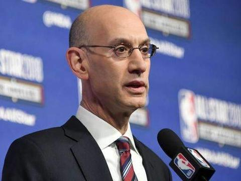 如果莫雷事件造成NBA停摆,将产生三个尴尬的第一,肖华会下台吗