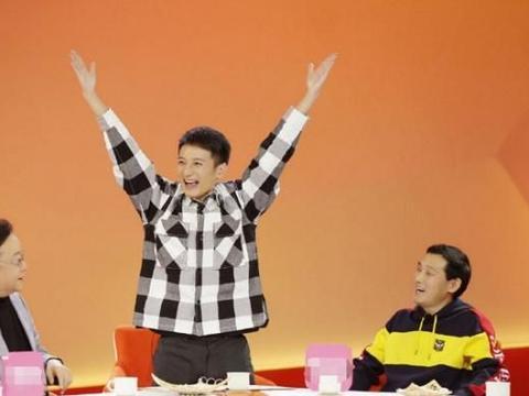 """芒果台又一档综艺官宣定档即将上线,还没播出就吃了一把""""狗粮"""""""