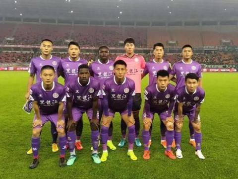 中甲联赛黑龙江FC在客场2比1战胜梅州客家,冲超仍有希望吗?