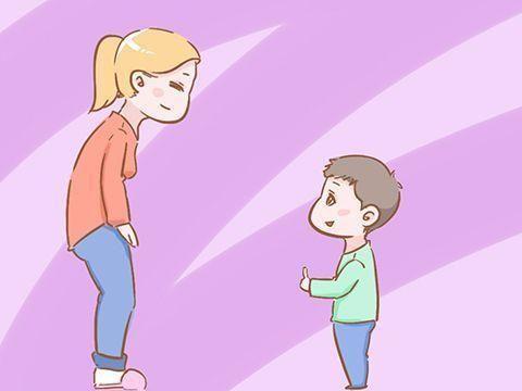 家长的夸赞就是孩子变自信的秘诀,走心的赞美,让孩子更优秀