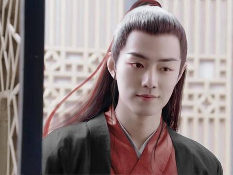 中国电视好演员竞争激烈,肖战持续霸榜,杨紫超赵丽颖成流量女王