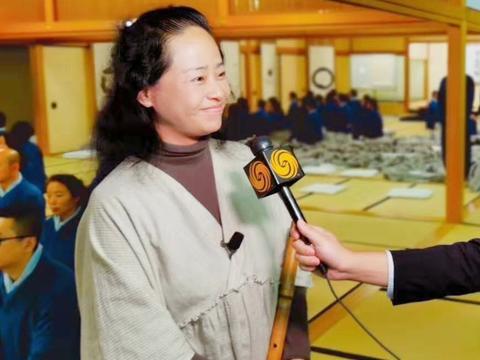 中国禅画世界巡展:东京站圆满开幕