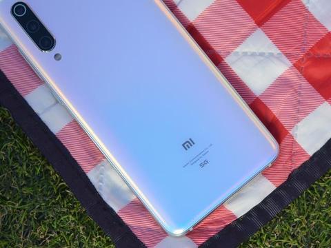 小米明年会推出10款以上5G手机,覆盖中高端全部机型
