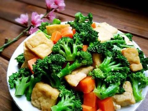 简单又好吃的几道家常菜,教大家几道家常做法,好吃营养又健康