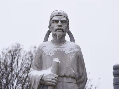 柳宗元被贬到荒僻的柳州,写下一首咏雨诗