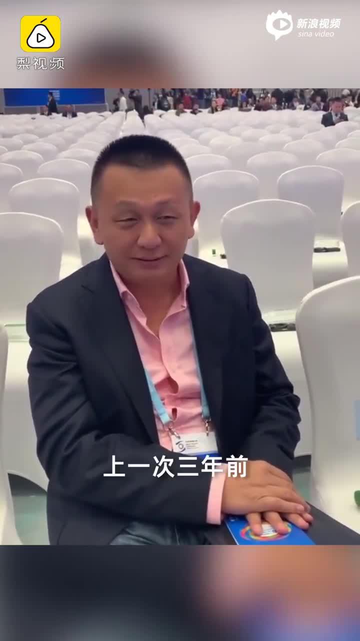 朱啸虎:孙正义太激进 互联网寒冬是周期性的