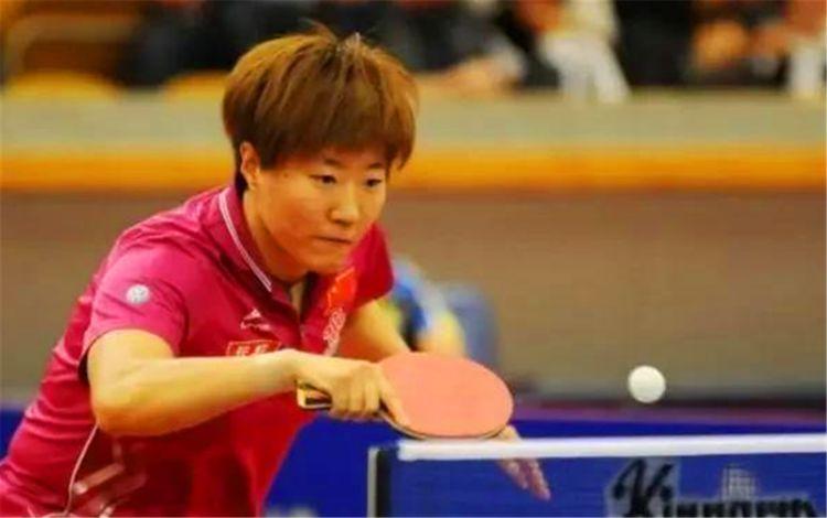 06年击败张怡宁拿到世界杯冠军,但却没有参加过奥运会,她是谁?