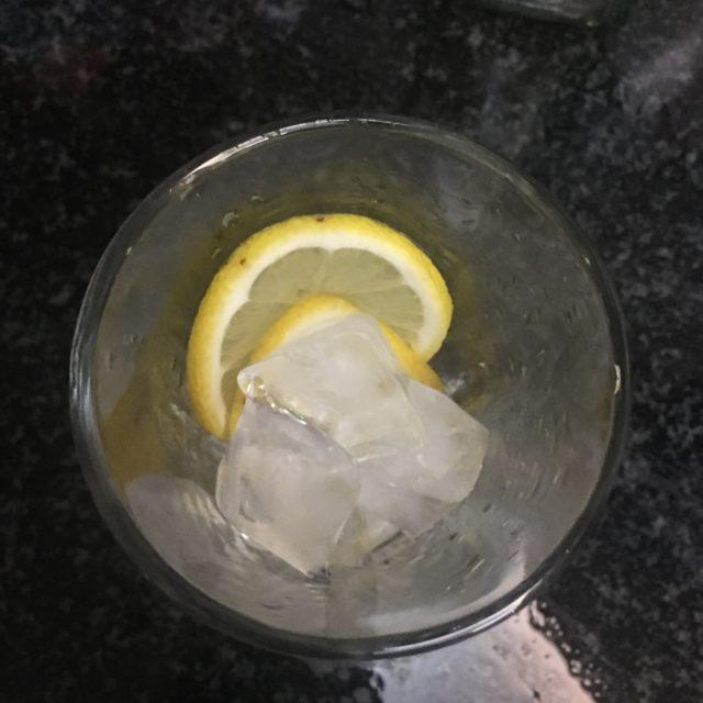 柠檬可乐,酸甜可口,太好喝了