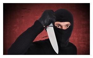 跆拳道匕首抵背破解法分析