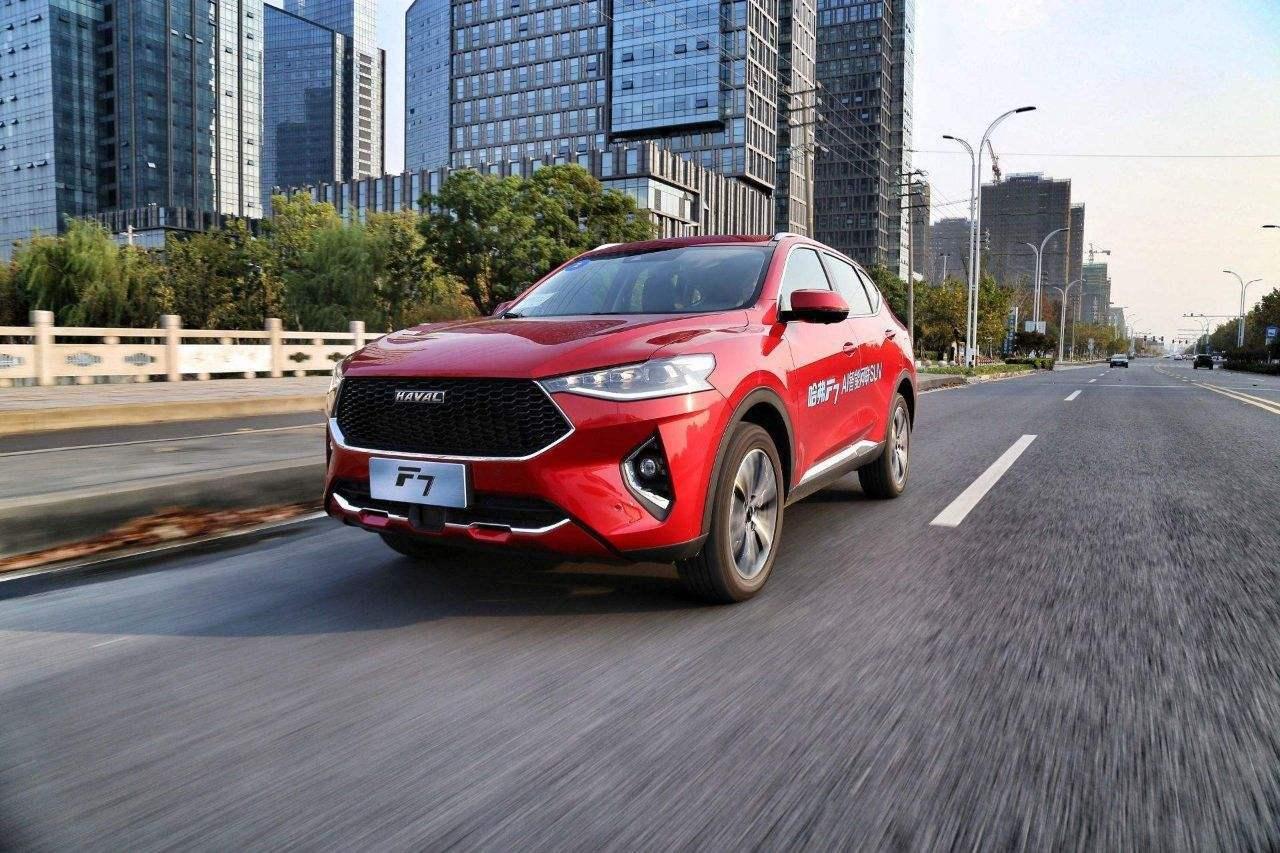 销量有高有低,质量有好有坏,国产车到底哪家强?
