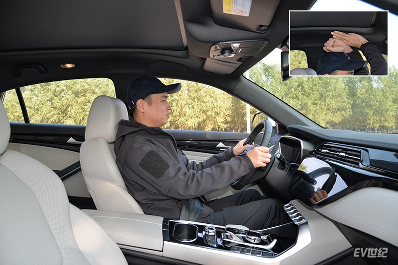 首款合资品牌紧凑级纯电动SUV,试驾福特领界EV