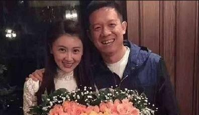 网曝甘薇申请离婚,感慨创业环境重要