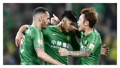 北京国安2:0输给上港,怀念施密特在的日子