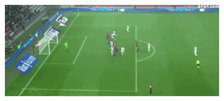 半场-巴黎2-0尼斯,迪马利亚梅开二度
