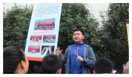 活力青春 百变校园——郑州枫杨外国语学校举行社团招新活动
