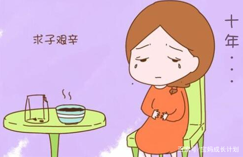 """经期完事后的这几天,要小心提防,不是排卵期也能""""一发就中""""!"""