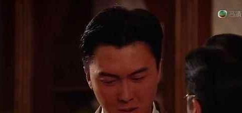 """被刘松仁""""打""""出知名度 王浩信携台庆剧掀起亲生仔视帝争夺战"""