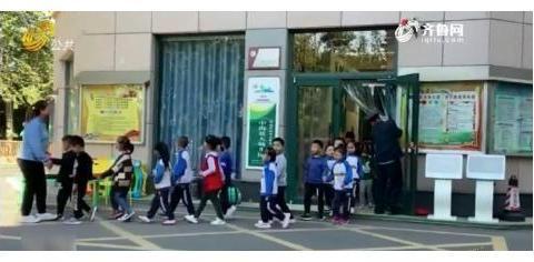 问政山东!滨州:公立幼儿园上不了,民办幼儿园又贵!区长回复
