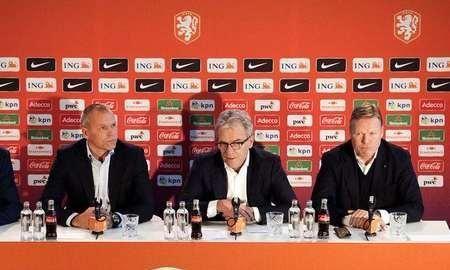 荷兰足协总监:科曼一直都希望有一天能成巴萨主帅