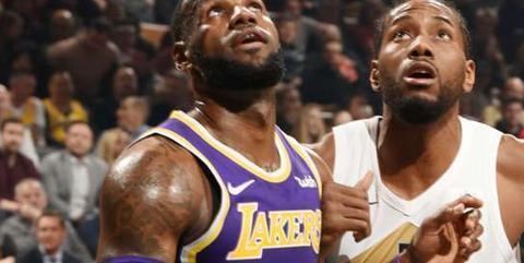 美媒NBA官网评2019-20赛季的NBA前十名小前锋是谁?