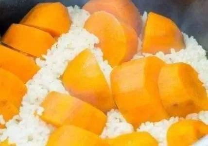经常吃红薯,到底是减肥还是增肥?终于有营养师说出正确答案了