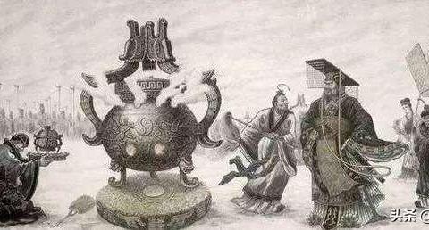 """难怪古代皇帝要炼丹求长生,原来炼的""""金丹""""有大学问"""