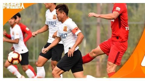 预备队丨攻势未能转化为进球,武汉卓尔客场0:0战平天津天海