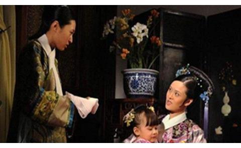 《甄嬛传》皇上为何对温宜宠爱之极,却对同为公主的她不闻不问