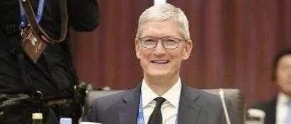 有人表面上是苹果CEO,背地里却是清华经管学院顾问委员会主席