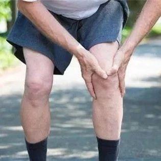 膝关节疼痛久治不愈,找对病根是关键!