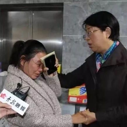 暖心!全国网友的爱心不断汇聚开封,为救治赵进前接力!
