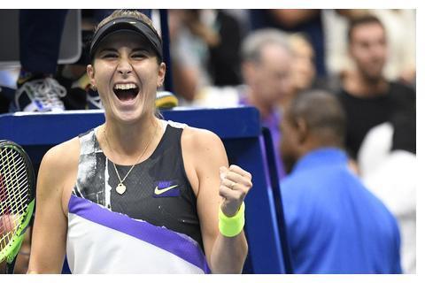 WTA总决赛最后一席诞生!本西奇完胜梅拉德成功入围